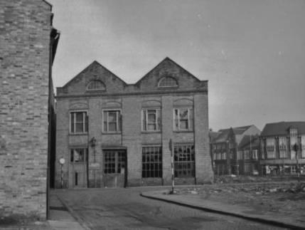 Thornton_Lane_1965